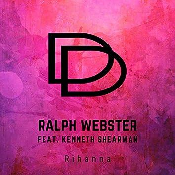 Rihanna (feat. Kenneth Shearman)