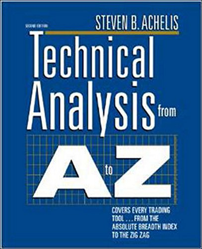 Technical Analysis from A to Z, 2nd Edition (English Edition)