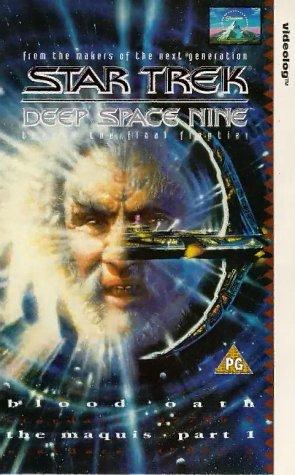 Star Trek - Deep Space Nine 20