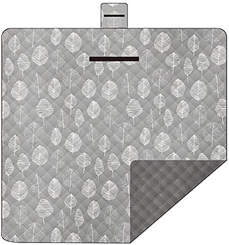 LHY- Estera de Picnic al Aire Libre a Prueba de Humedad a Prueba de Humedad máquina de Picnic a Prueba de Humedad Mat de Picnic Plegable Mat de Picnic Mat A Prueba de Humedad