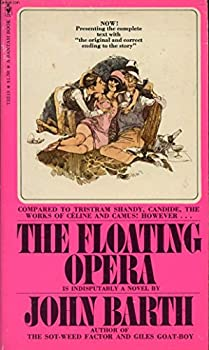 Paperback The Floating Opera Book