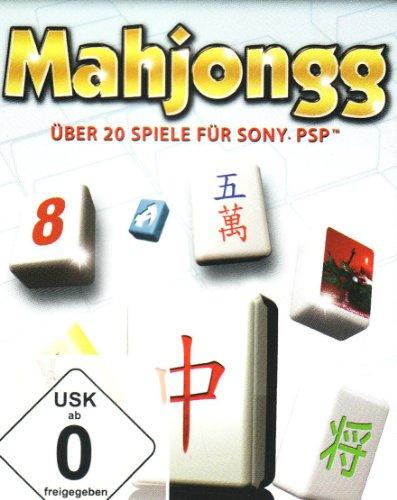 wePlay Mahjongg Gold - [PC]