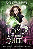 Tomb of the Queen (Jayne Thorne, CIA Librarian Book 1) (Kindle Edition)