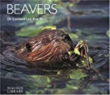 Beavers (Worldlife Library Series)
