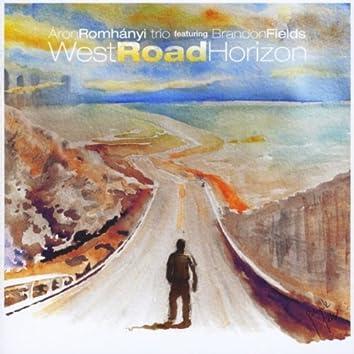 West Road Horizon (feat. Brandon Fields)