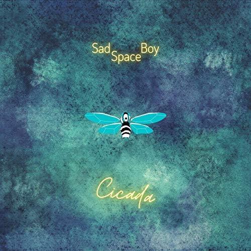 Sad Space Boy