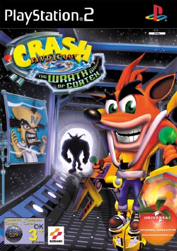 Crash Bandicoot 5