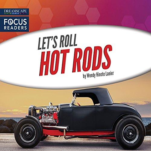 Couverture de Hot Rods
