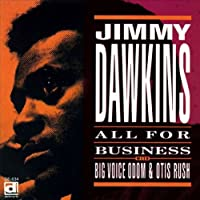 All for Business by JIMMY DAWKINS (1993-06-22)