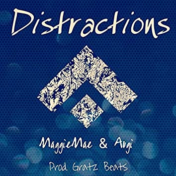 Distractions (feat. Maggie Mae)