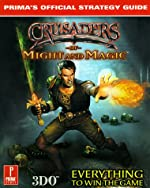 Crusaders of Might and Magic de Prima Development