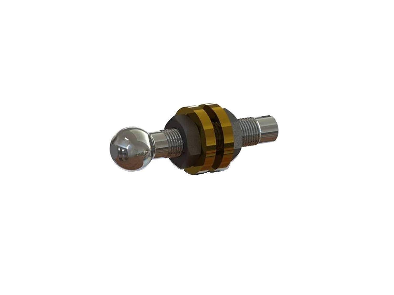OAV Air Bearings OAVBM13 Ball Mount Screw, 13 mm