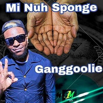 Mi Nuh Sponge