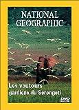 DVD du National Geographique sur les vautours, gardiens du Serengeti