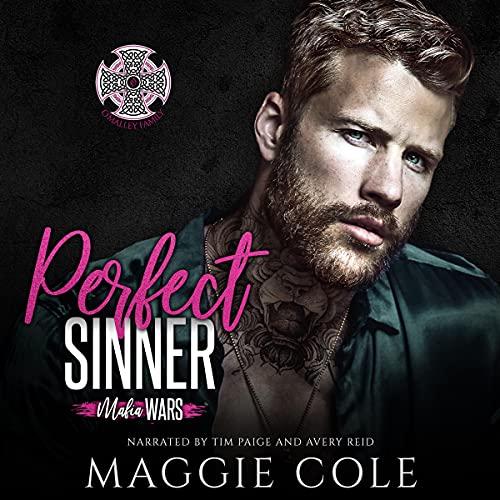 Perfect Sinner cover art