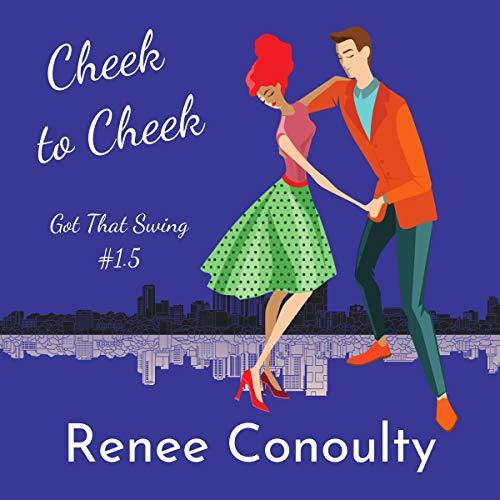 Cheek to Cheek audiobook cover art