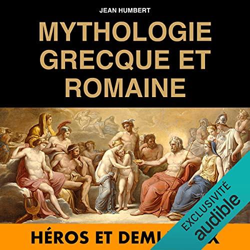 Page de couverture de Héros et Demi-Dieux