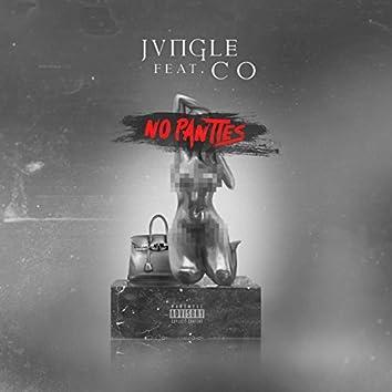 No Panties (feat. CO)