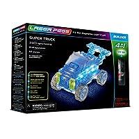光るブロック レーザーペグ 4 in 1 スーパートラック 正規品
