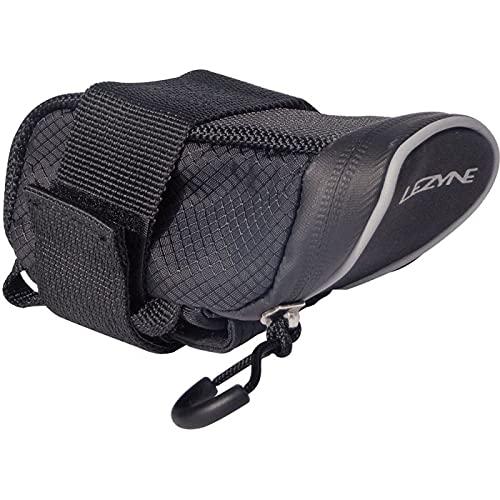 LEZYNE - 4712805971626/432 : Bolsa sillin Bicicleta Micro Caddy S Velcro