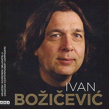 Ivan Božičević, Hrvatski Suvremeni Skladatelji