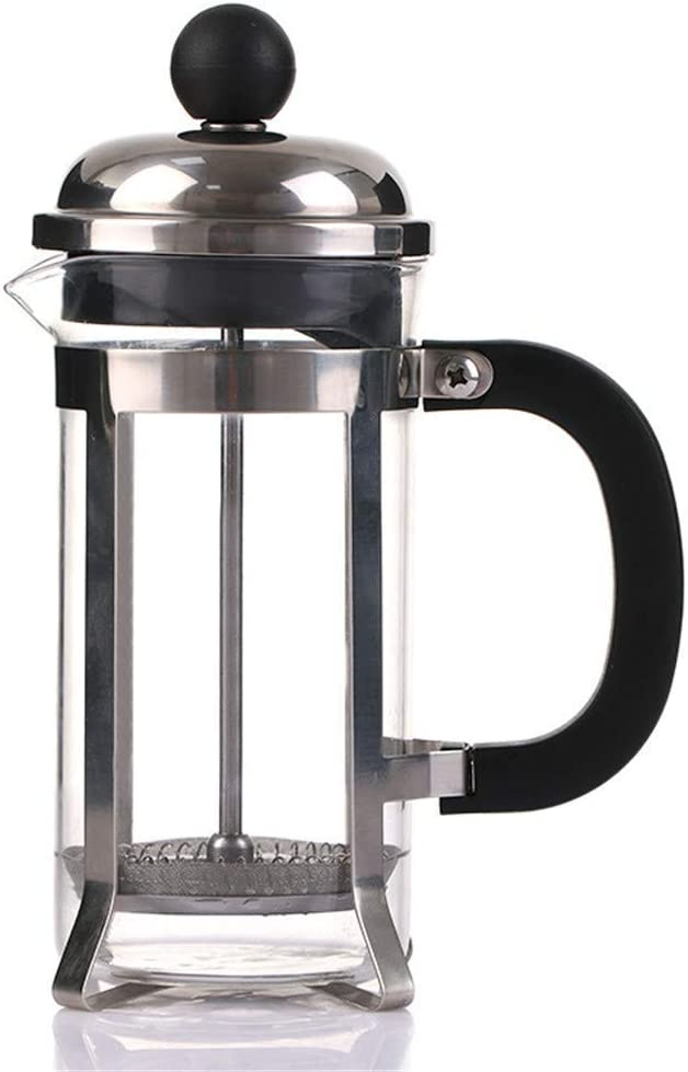 TEAYASON Double Walled Vacuum Large Purchase Plunger Coffee Free Shipping New Tea Capacity