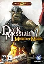 Dark Messiah of Might & Magic - PC