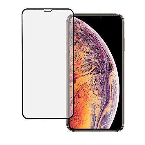 Wephone Accesorios Cristal Templado (2 Unidades) para Apple iPhone XS MAX Color...
