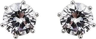 Platinum Plated Earring For Women (pl-000022)