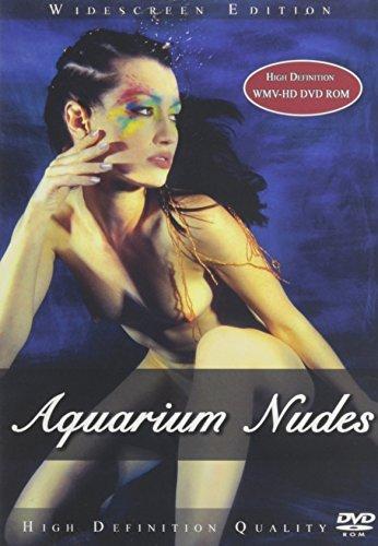 DVD - Aquarium Nudes Volume 1