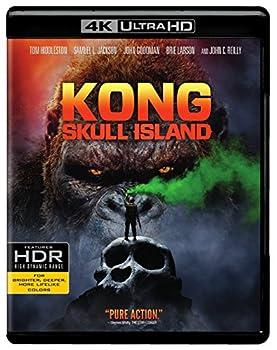 kong skull island bluray