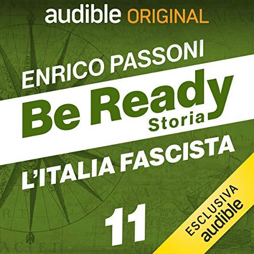 L'Italia fascista copertina