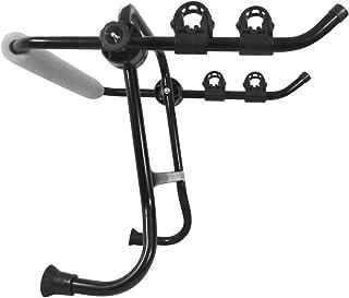 Transbike Porta Malas Metalini com Pulseiras e Alça