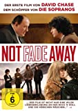 Not Fade Away [Alemania] [DVD]