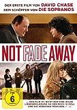 Not Fade Away [Alemania] [DVD]