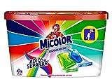 Micolor Detergente Cápsulas Duo-Caps Adiós al Separar - 12 Lavados
