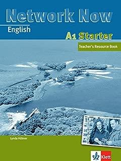 Network Now A1 Starter - Teacher's Resource Book