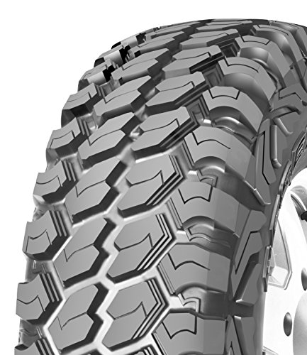 Achilles Desert Hawk Off-Road Radial Tire - 33X12.50R20