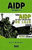 AIDP INTEGRAL VOL.8