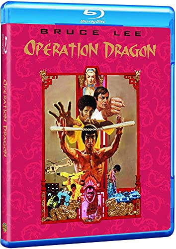 Opération Dragon [Blu-Ray]