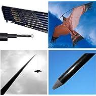 Hawk Bird Scarer Crop Protection