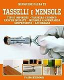 recensione Tasselli e mensole Tipi impieghi