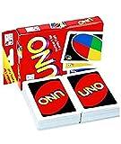 Jaynil® New Joyful Family Uno Cards (UNO)