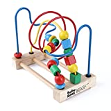 Best Bead Mazes - Bead Maze for Toddlers Educational Toys Roller Coaster Review