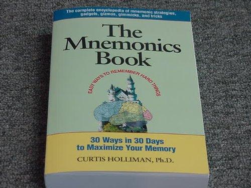 The Mnemonics Book (1)