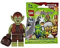 レゴ(LEGO) ミニフィギュア シリーズ13 ゴブリン 未開封品 LEGO Minifigures Series14 Goblin 【71008-5】