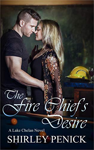 The Fire Chief's Desire by Shirley Penick ebook deal