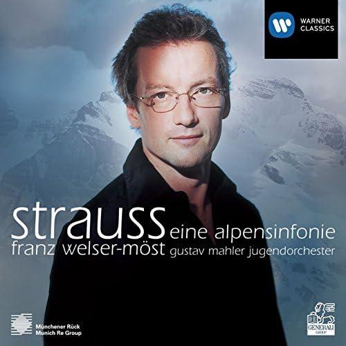 Franz Welser-Most/Gustav Mahler Jugendorchester