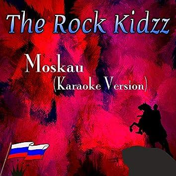 Moskau (Karaoke Version)