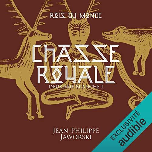 Chasse royale. Deuxième branche 1 cover art